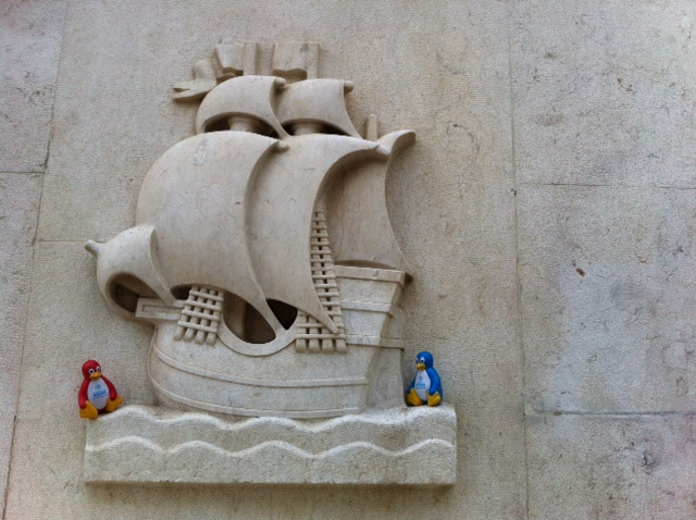 Ship2penguins