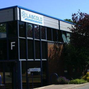 Labcold-wade-road